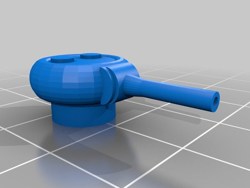 8e0da6f91841696f6240fc223f4287af.png Download free STL file Extra Weapons and Heads for the Great Gargant proxy in epic scale • 3D printable object, redstarkits