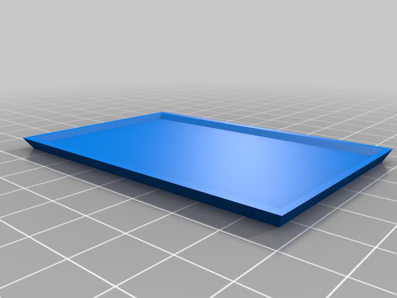 Hollow_GW_style_50mm___75mm_rectangle_for_FDM.png Download free STL file 75mm * 50mm rectangular Base for wargames Warhammer fantasy battle • 3D printable object, redstarkits