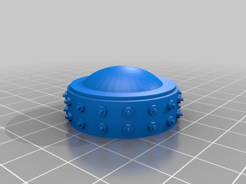 5480ef8985c99d9a1d86b71719982160.png Télécharger fichier STL gratuit Sci-fi Réseau de tuyaux modulaire pour les paysages de wargaming • Objet à imprimer en 3D, redstarkits