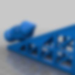 pulsa_rocker_test_assenbly.stl Télécharger fichier STL gratuit Ork / Ork Pulse Rocket Artillery pour les jeux de science-fiction 28mm • Design imprimable en 3D, redstarkits