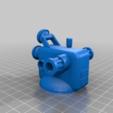 5ed56b8c01d456f54e63cd4919b64158.png Download free STL file Anti-aircraft tower for 28mm wargames, Warhammer, Star wars, Gas lands ect • 3D print model, redstarkits