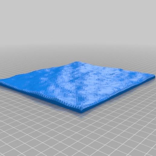 3f5d0194ab9ab7c364039d7c2c7d59c8.png Download free STL file Base for Ant Walker Scifi gaming 28mm • 3D printable design, redstarkits