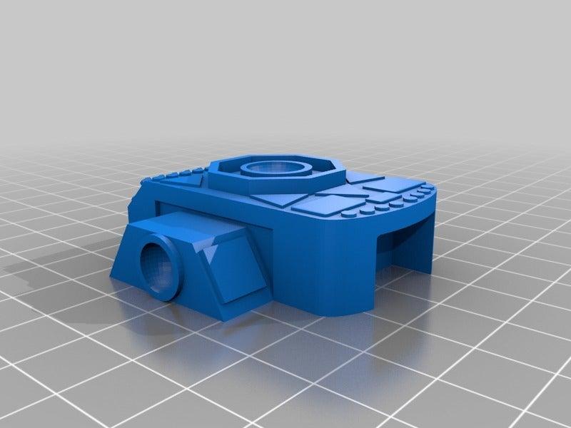 18b92a1bba4468d0ea88767060a26873.png Télécharger fichier STL gratuit Ork Mega Gargant Epic 40k proxy model 6mm Titanicus • Modèle pour imprimante 3D, redstarkits