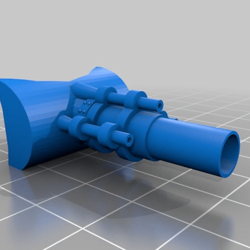 11d66d18e38a05acb90131bf5bab79e3.png Download free STL file Extra Weapons and Heads for the Great Gargant proxy in epic scale • 3D printable object, redstarkits
