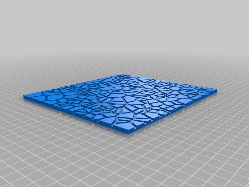 2333913f688217e58f3a1d8abcde4cc8.png Download free STL file Base for Ant Walker Scifi gaming 28mm • 3D printable design, redstarkits