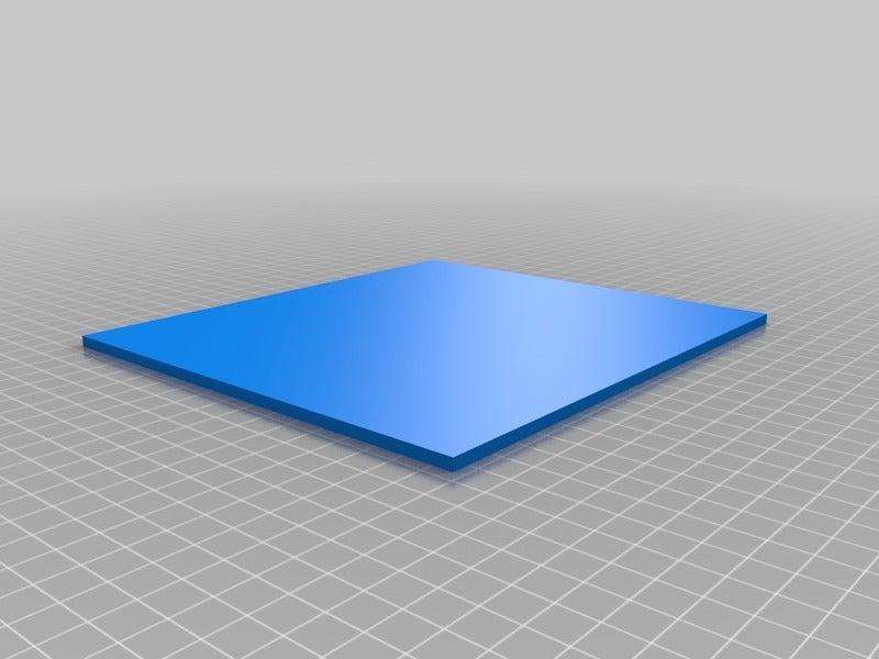 5e3593cf6aa8b30191d32a64c70794c3.png Download free STL file Base for Ant Walker Scifi gaming 28mm • 3D printable design, redstarkits