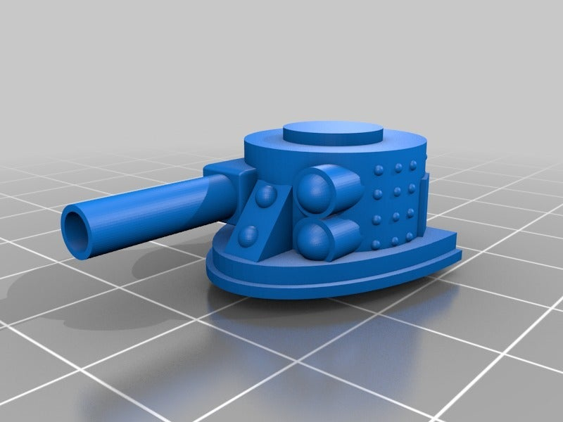 3bedc2524fb908bc327a24861d339965.png Download free STL file Extra Weapons and Heads for the Great Gargant proxy in epic scale • 3D printable object, redstarkits