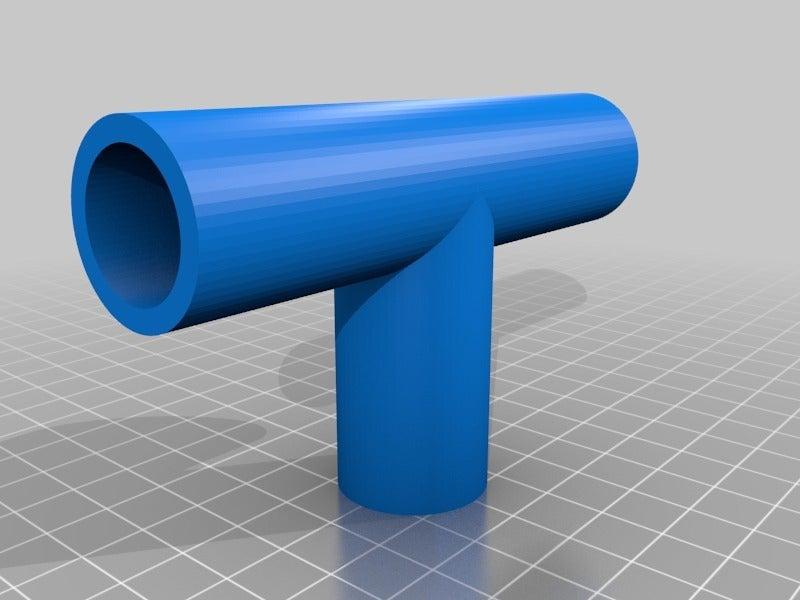 95382b64abee9d2ccec7a8b0e4079b2b.png Télécharger fichier STL gratuit Sci-fi Réseau de tuyaux modulaire pour les paysages de wargaming • Objet à imprimer en 3D, redstarkits