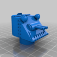 Télécharger objet 3D gratuit Ork / Orc blindé Véhicule d'attaque léger / War Buggy, redstarkits