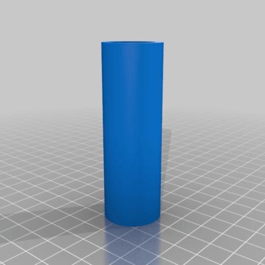 8a3ac2a92bb76d34c6afd6a654497a4e.png Télécharger fichier STL gratuit Sci-fi Réseau de tuyaux modulaire pour les paysages de wargaming • Objet à imprimer en 3D, redstarkits