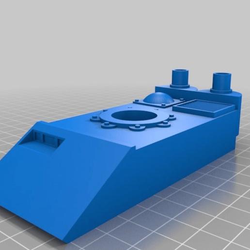 873902d8a098c654aaa0b4c764f4ce27.png Télécharger fichier STL gratuit ork / orc Flak tank 28mm wargames véhicule • Modèle imprimable en 3D, redstarkits