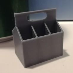 Télécharger fichier imprimante 3D gratuit Étui à bière Mini 6, sailblake