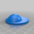 Download free 3D printer templates Orbit Tippe Top, gibell