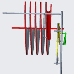 Capture_1.PNG Télécharger fichier OBJ écrémeur, extraction d'huile • Design pour imprimante 3D, sonawanem749