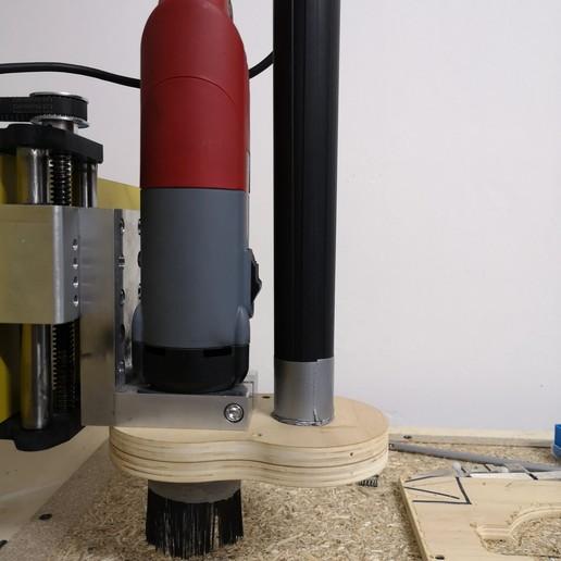 Download STL File Dust Shoes Cnc • 3D Printer Design ・ Cults