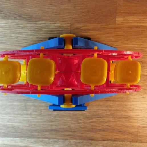 picture (5).jpg Télécharger fichier STL La grande roue • Plan pour imprimante 3D, Janis_Bruchwalski