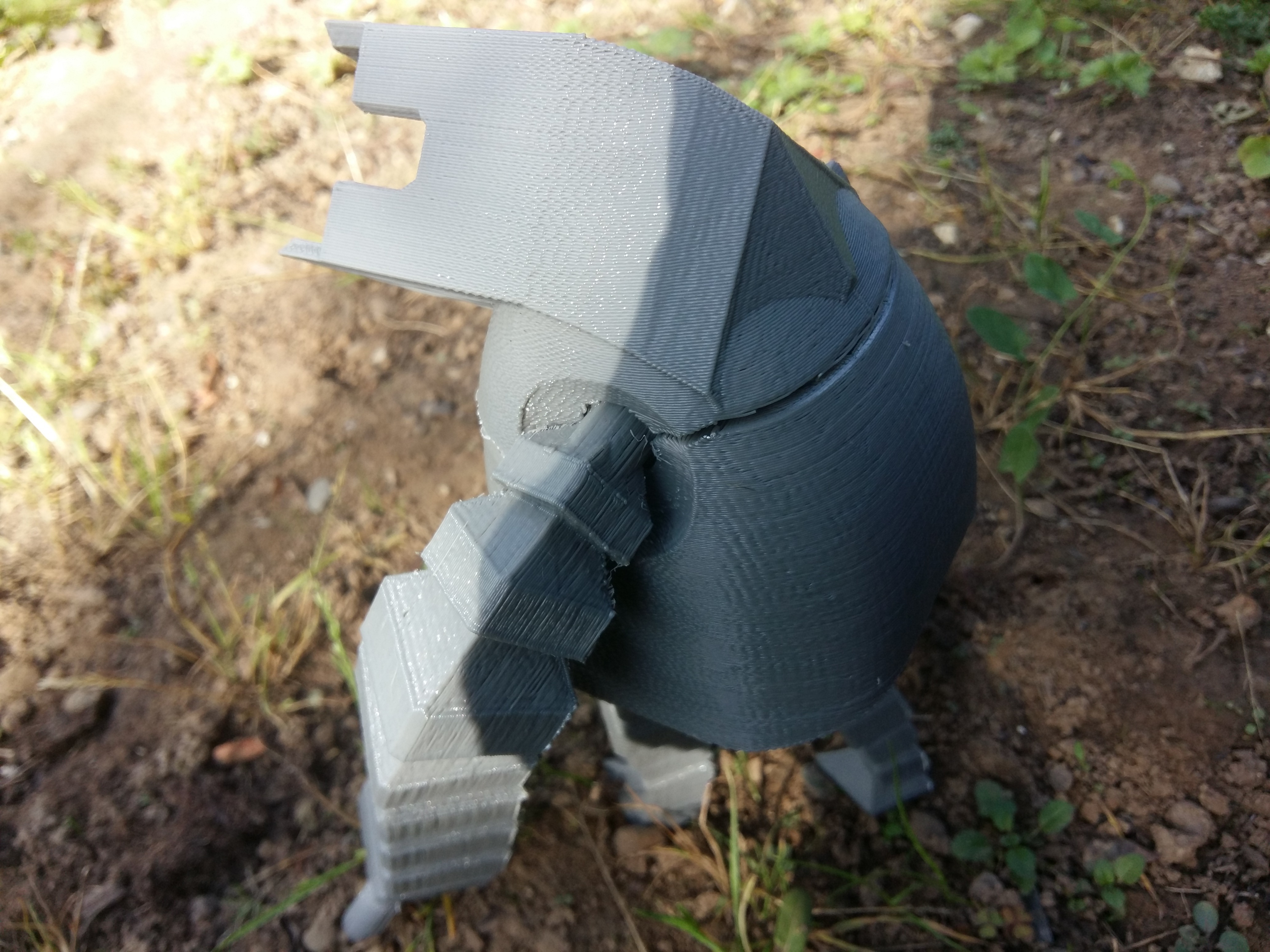 picture (8).jpg Download STL file Giant Robots • Model to 3D print, Janis_Bruchwalski