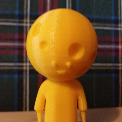 picture (1).jpg Download free STL file Moon Man • 3D print design, Janis_Bruchwalski