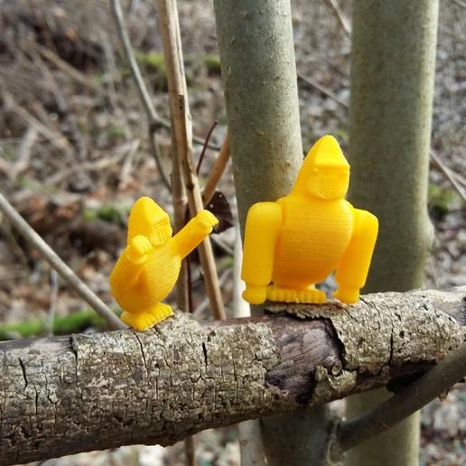 Télécharger fichier STL gratuit Le roi Gorigori • Objet pour imprimante 3D, Janis_Bruchwalski