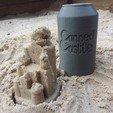 picture 1.jpg Download free STL file Cannned Castle • 3D printer template, Janis_Bruchwalski