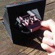 Télécharger objet 3D gratuit Automate MARBLE BOY, Janis_Bruchwalski