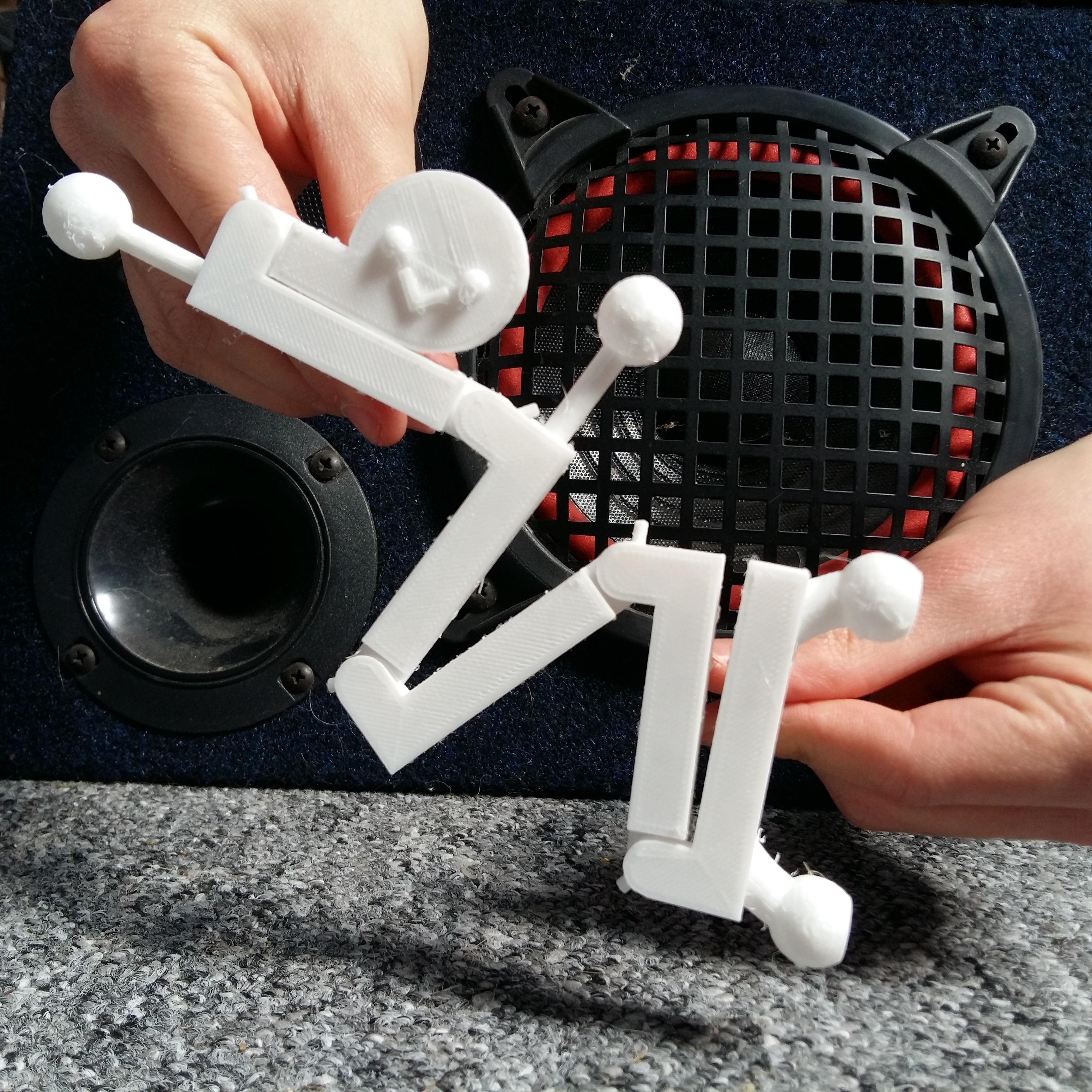 picture (3).jpg Download free STL file Dance Man • 3D printer template, Janis_Bruchwalski
