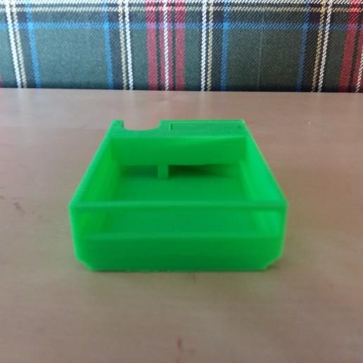 picture (13).jpg Download free STL file The MARBLE BOY • 3D printing model, Janis_Bruchwalski
