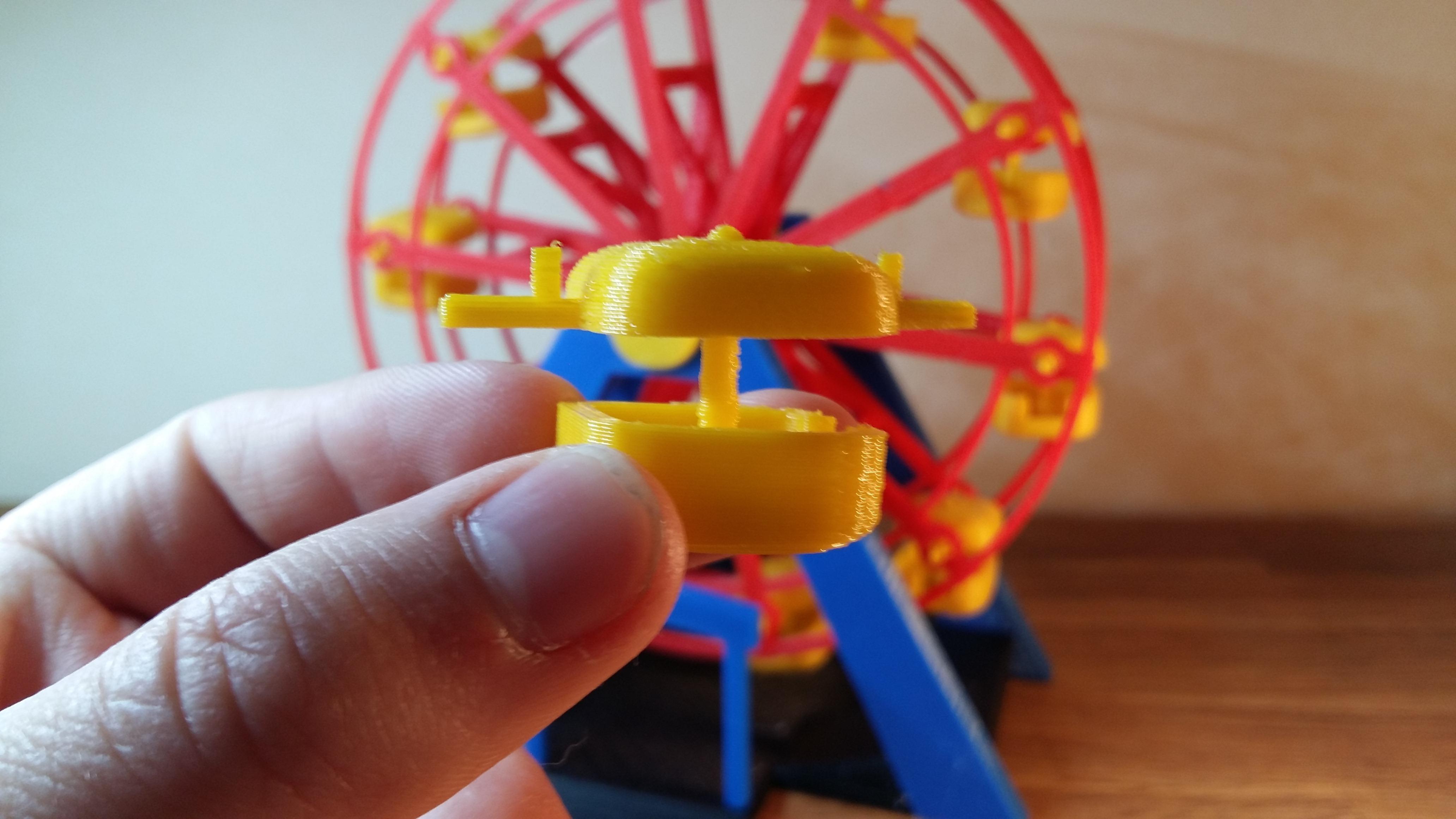 picture (8).jpg Télécharger fichier STL La grande roue • Plan pour imprimante 3D, Janis_Bruchwalski
