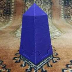 picture (3).jpg Download free STL file Obelisk Box • 3D printing model, Janis_Bruchwalski