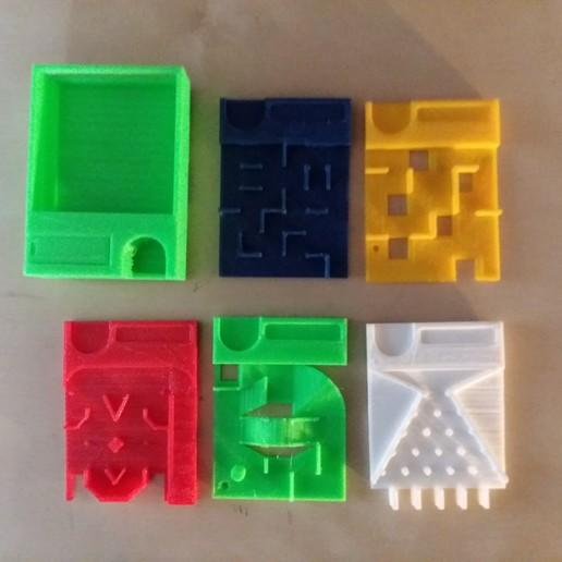 picture (20).jpg Download free STL file The MARBLE BOY • 3D printing model, Janis_Bruchwalski
