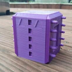picture (1).jpg Télécharger fichier STL gratuit Boîte à cadenas • Objet pour imprimante 3D, Janis_Bruchwalski