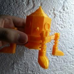 picture (7).jpg Download free STL file Spaceship • 3D printable design, Janis_Bruchwalski
