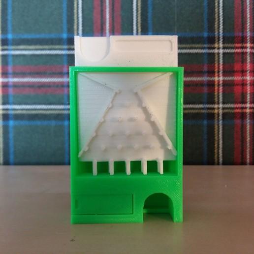 picture (11).jpg Download free STL file The MARBLE BOY • 3D printing model, Janis_Bruchwalski
