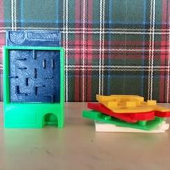 Télécharger modèle 3D gratuit Le GARÇON MARBRE, JanisBruchwalski