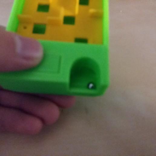 picture (19).jpg Download free STL file The MARBLE BOY • 3D printing model, Janis_Bruchwalski