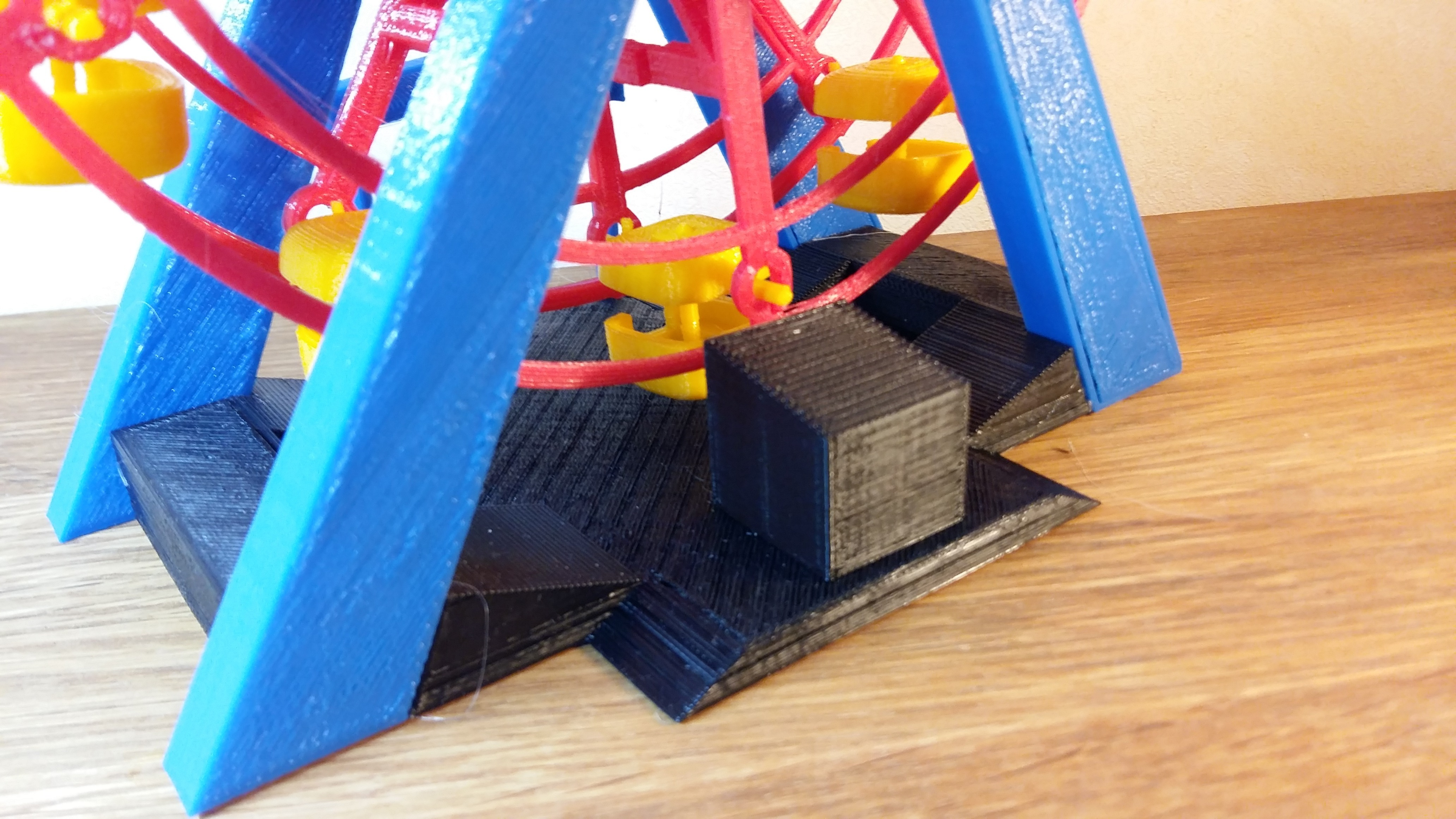 picture (3).jpg Télécharger fichier STL La grande roue • Plan pour imprimante 3D, Janis_Bruchwalski