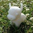 picture.jpg Télécharger fichier STL gratuit Vache • Design à imprimer en 3D, Janis_Bruchwalski