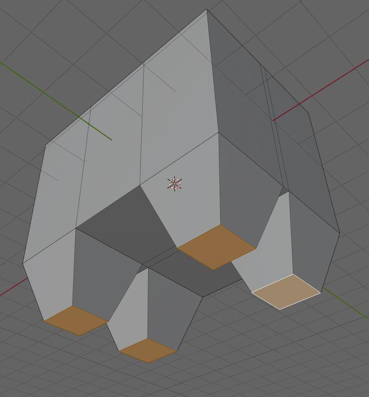 Cow 4.JPG Télécharger fichier STL gratuit Vache • Design à imprimer en 3D, Janis_Bruchwalski