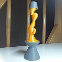 picture (1).jpg Download free STL file Lava Lamp • Template to 3D print, Janis_Bruchwalski