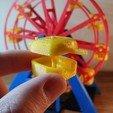 picture (7).jpg Télécharger fichier STL La grande roue • Plan pour imprimante 3D, Janis_Bruchwalski
