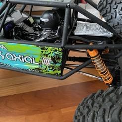 AA36E818-53FB-436E-9FD0-71E3D18B6844.jpeg Download OBJ file Fuel Cell Top Axial Capra • 3D printing object, 3DThingKing