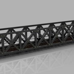 7b6a63af-ae4c-45e8-985b-4b7f4d55ea52.JPEG Download STL file HO stud bridge • Model to 3D print, romainrmz