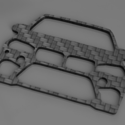 BMW_X5M-X6M_2020-May-03_09-17-32PM-000_CustomizedView4531743822_png.png Download STL file BMW X5M-X6M Keychain • 3D printable design, romainrmz