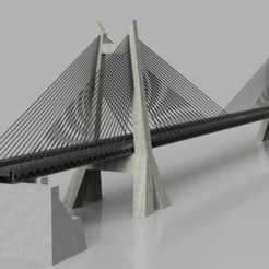Pont_en_Béton_2019-Dec-08_05-45-12PM-000_CustomizedView6660633603_png.png Download STL file Concrete Bridge HO • 3D printable model, romainrmz