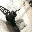 Descargar Modelos 3D para imprimir gratis Polargraph - Máquina de dibujo, In-Dialog