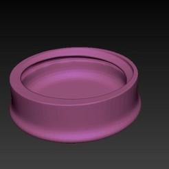 Down.jpg Download STL file Grinder Tits • 3D printing design, MattDesign3D