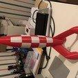 Télécharger fichier STL gratuit Fusée Tintin (Tintin Rocket) • Design pour impression 3D, philippe24