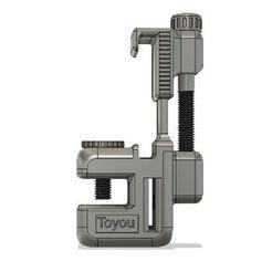 Capture.JPG Télécharger fichier STL gratuit Support de téléphone  • Plan pour impression 3D, Toyou