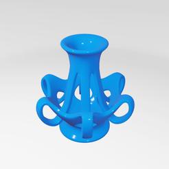 Descargar archivo 3D UA0011 -- Escultura Abstracta, usaartist