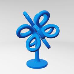 Descargar diseños 3D UA020 -- Escultura Abstracta, usaartist